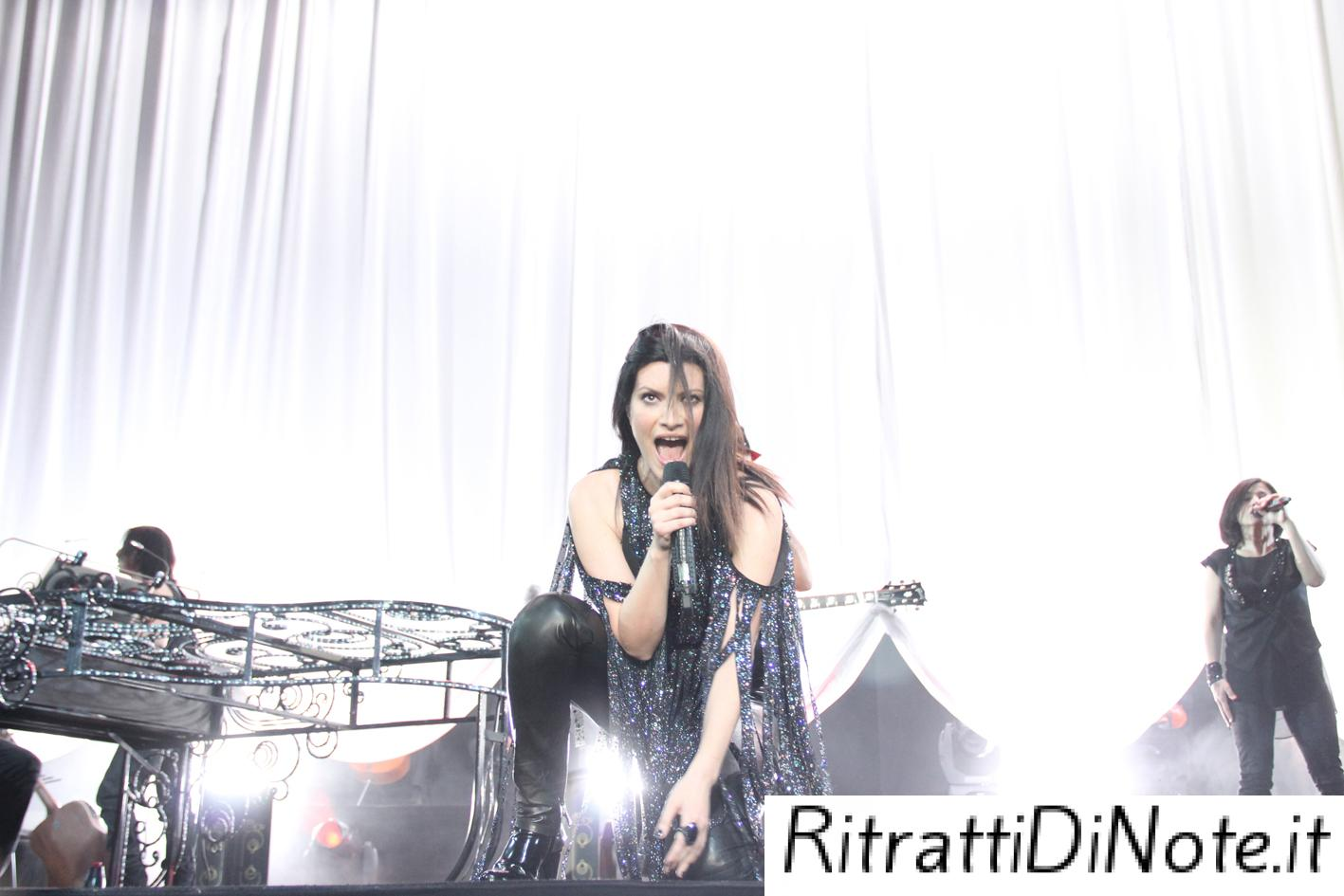 "Laura Pausini ©""The Theater at Madison Square Garden"""