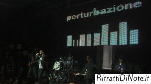 Perturbazione live@ Duel Beat