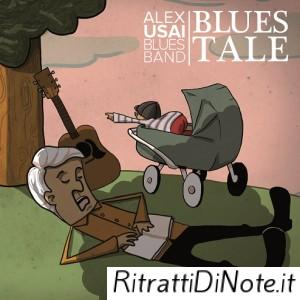 COVER ALBUM_Blues Tale_Alex Usai Blues Band_b (2)
