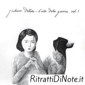Giuliano Dottori cover