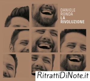 DANIELE RONDA_cover del disco LA RIVOLUZIONE_b (2)