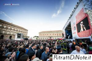 Il pubblico  @ Nutella50bDay Ph Roberto Panucci