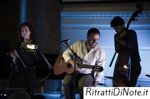 Le canzoni di Pasolini - concerto Ph Roberta Gioberti