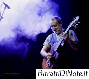 Fausto Mesolella Ph Roberta Gioberti