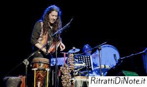 Gabriele Gagliarini @Auditorium Parco della Musica Roma Ph Roberta Gioberti