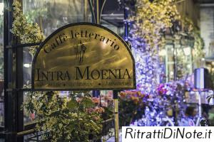 Intra Moenia Ph Luigi Maffettone