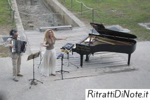 MEDITHEA di Francesca Rondinella e Giosi Cincotti Ph Luigi Maffettone