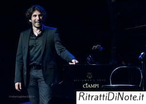 @Auditorium Parco della Musica di Roma Ph Roberta Gioberti
