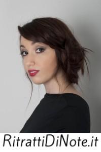 Ylenia Lucisano Ph Angela Caterisano