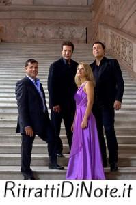 Quartetto d'Archi del Teatro di San Carlo