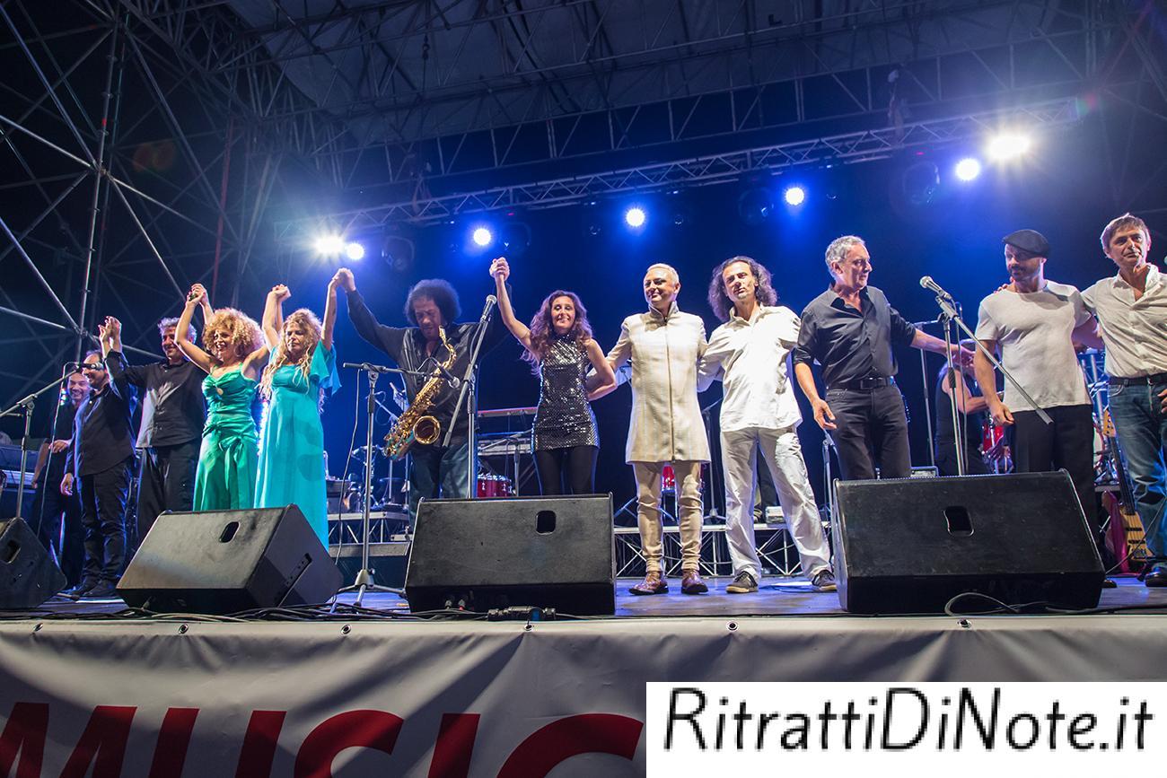Passione Tour -OltreMusic Fest Ph Luigi Maffettone