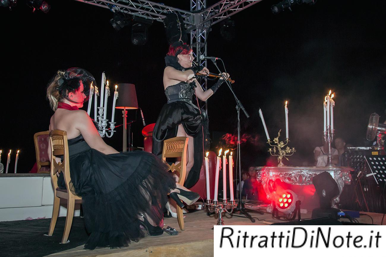 """""""Dignità Autonome di Prostituzione"""" Ph Luigi Maffettone"""