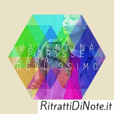 Valentina Parisse_Cover Sarà bellissimo b (2)