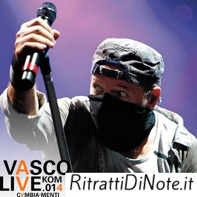 Vasco Rossi (locandina tour)