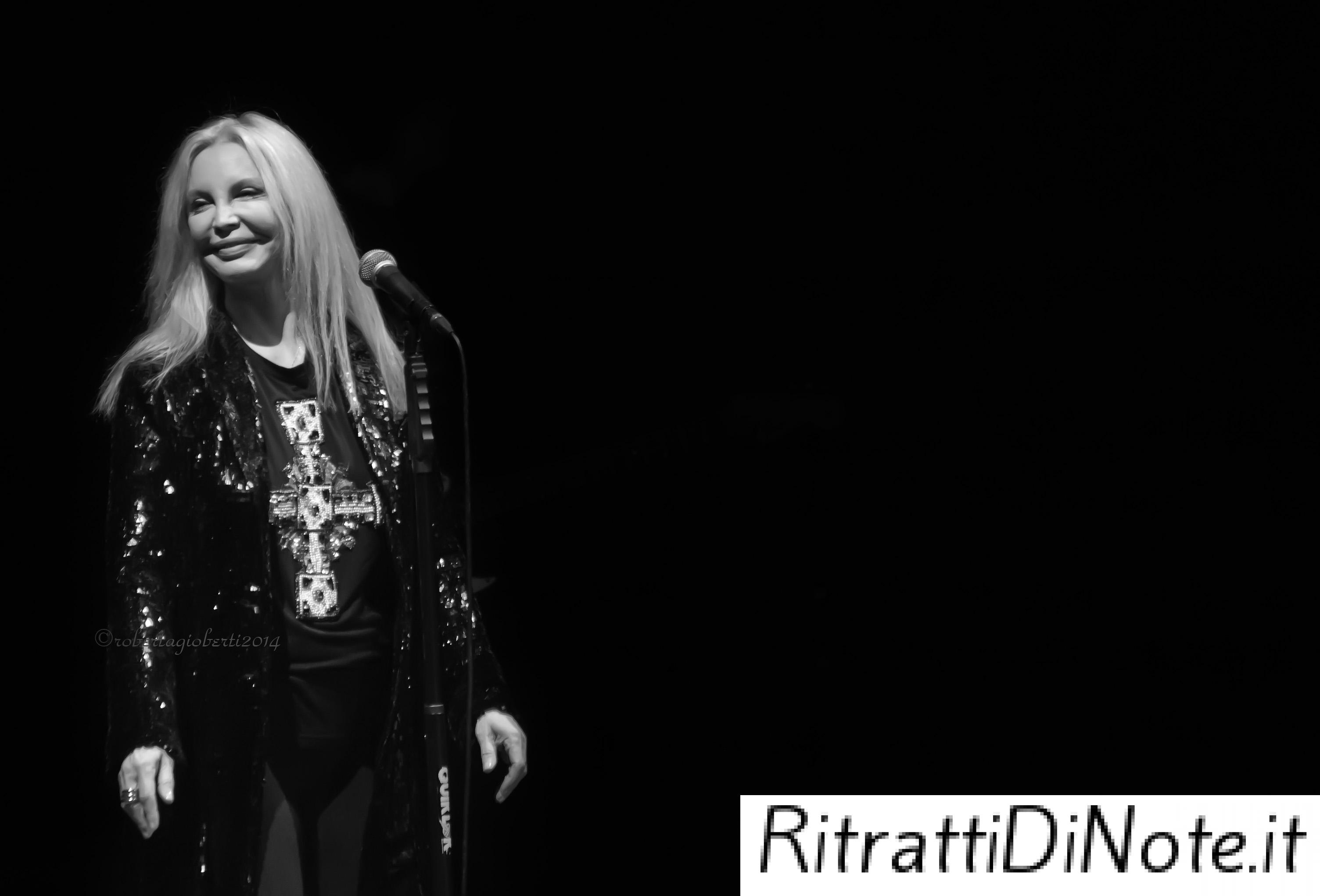 Patty Pravo Ph Roberta Gioberti
