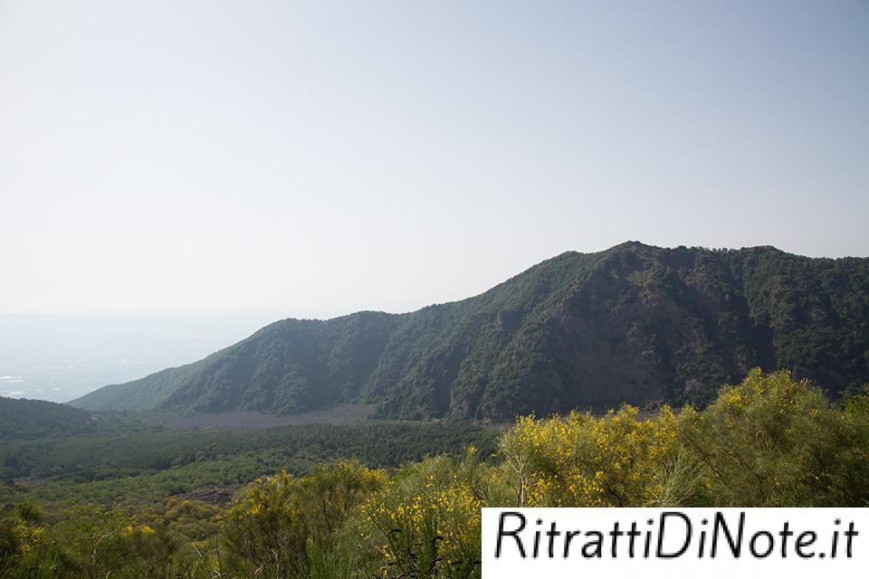 Il Vesuvio Ph Luigi Maffettone