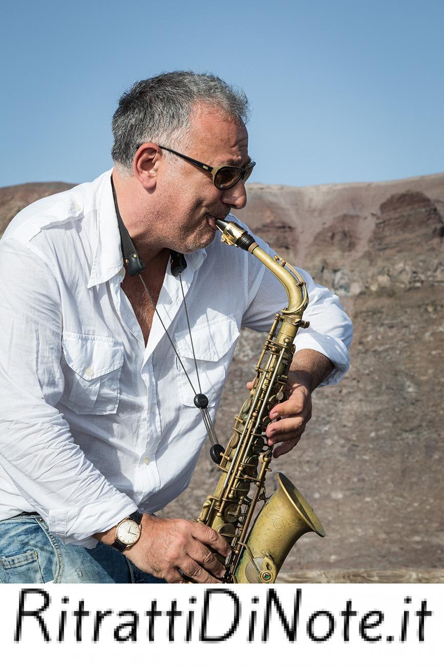 Richard Galliano e Marco Zurzolo @ Pomigliano Jazz Festival Ph Luigi Maffettone