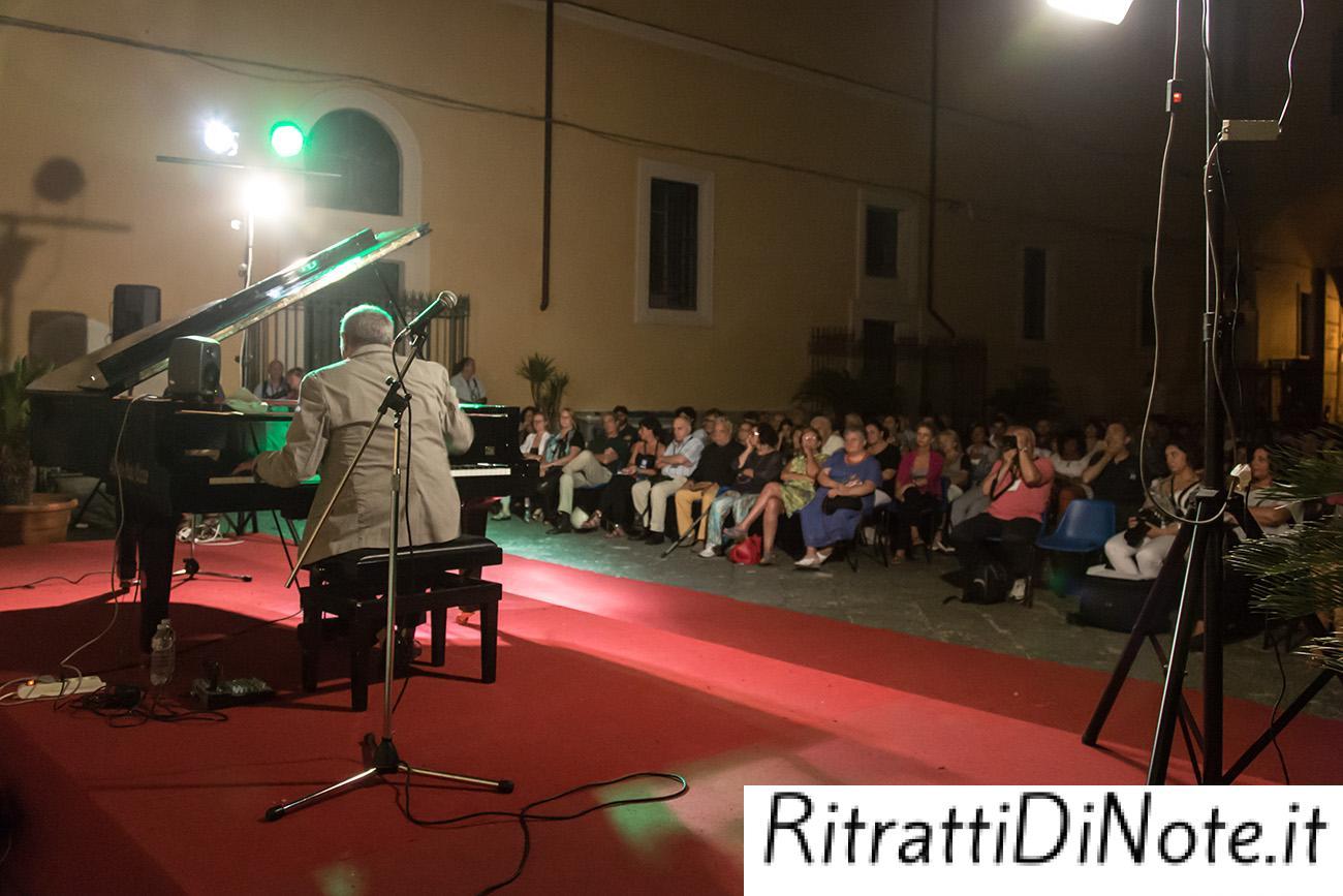 Danilo Rea Ph Luigi Maffettone