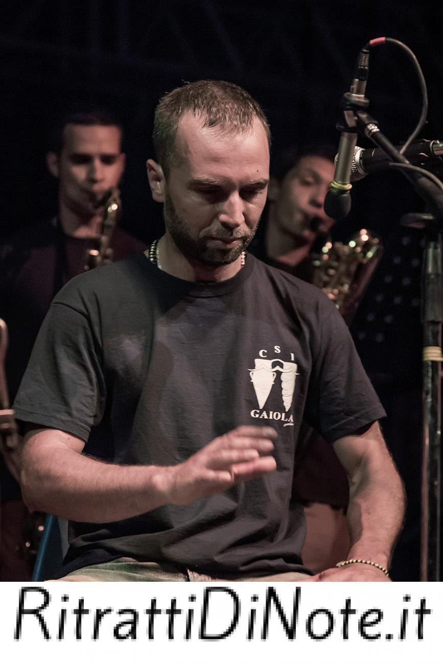 Orchestra Acustica del Pausilypon Ph Luigi Maffettone