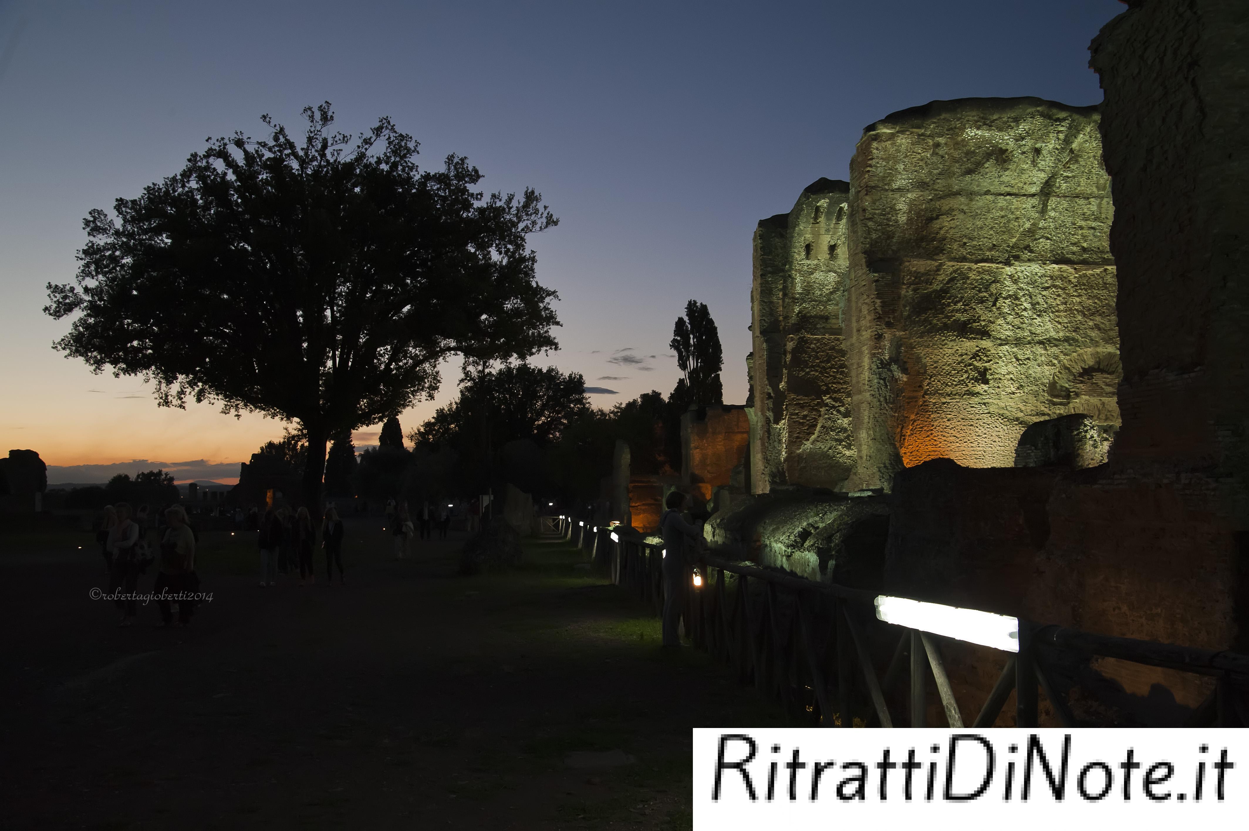 Festival Internazionale di Villa Adriana Ph Roberta Gioberti