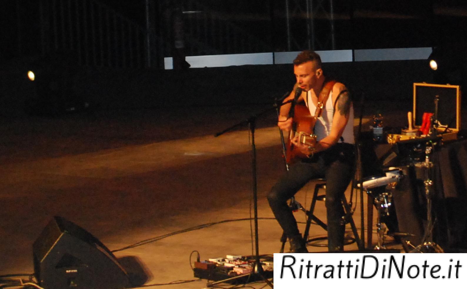 Asaf Avidan @ Ravello Festival