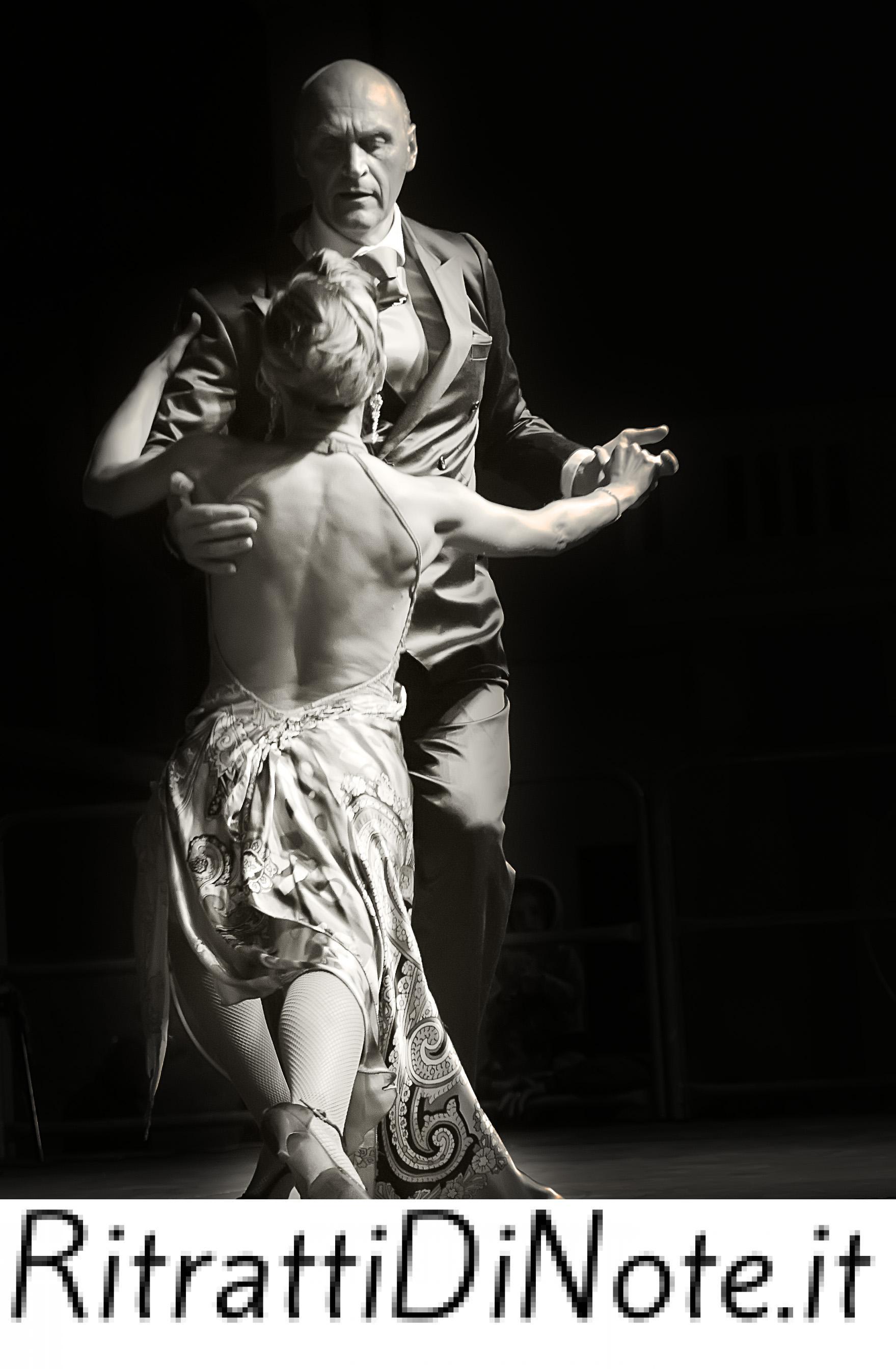 Flamenco Tango Neapolis @Muntagninjazz Ph Roberta Gioberti
