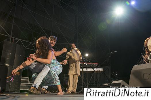 Marcello Colasurdo @Dock of Sounds Ph Fiorella Passante