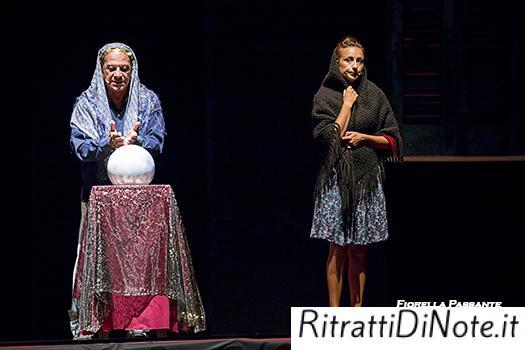 """""""Isso, Essa e 'o malamente"""" @Ridere 2014 Ph Fiorella Passante"""