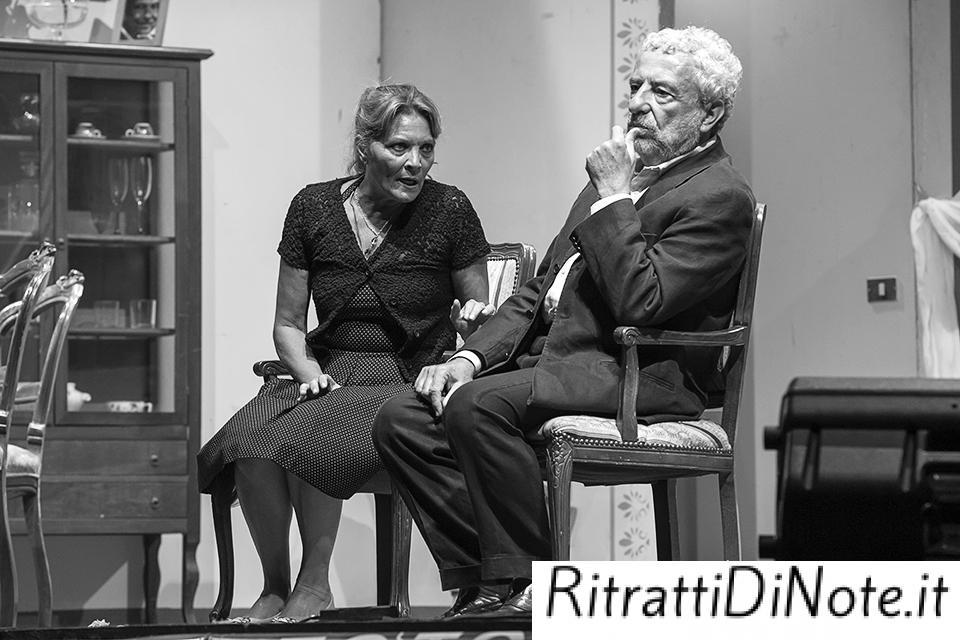 """""""Nu mese o ffrisco"""" @ Ridere 2014 Ph Fiorella Passante"""