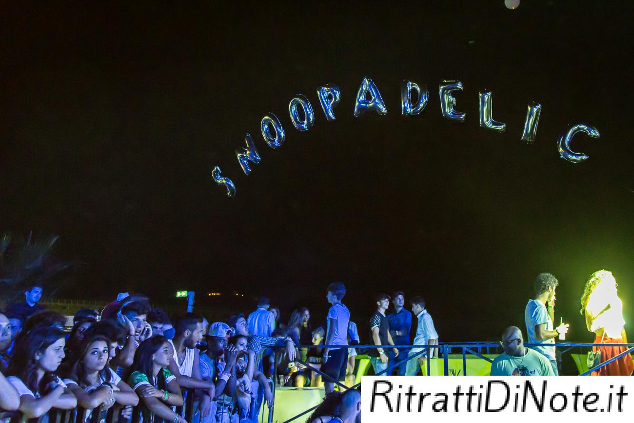 Snoop Dogg @Arenile Reload Ph Luigi Maffettone