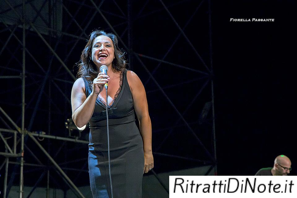 Maria Nazionale @ Dock of Sounds  Ph Fiorella Passante