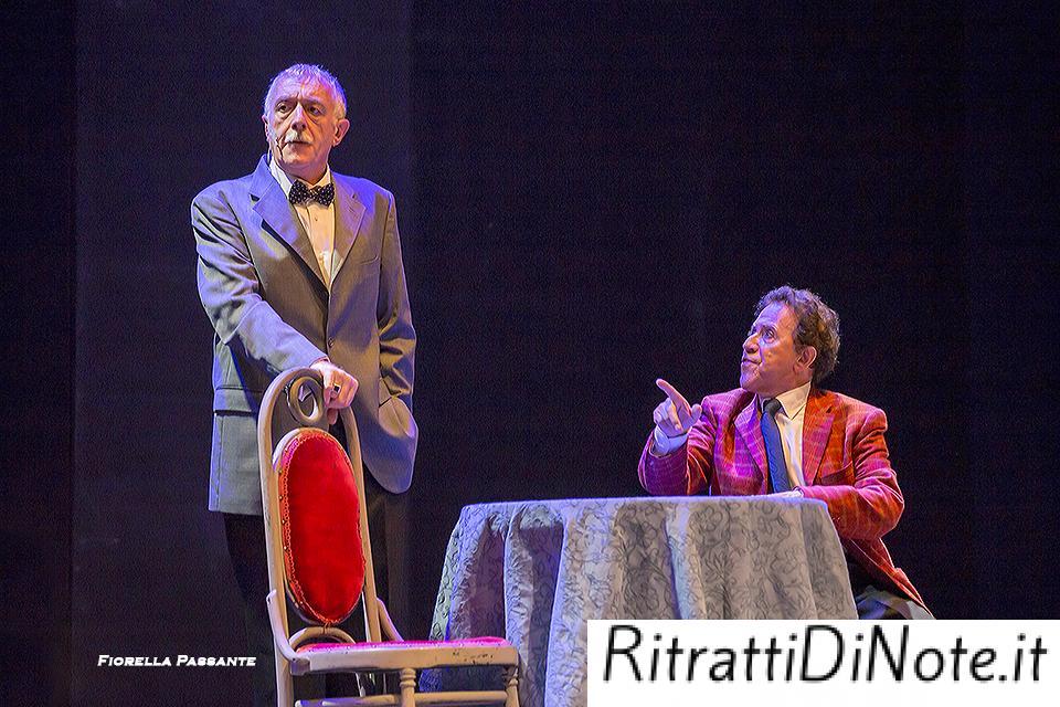"""""""Signori si ride"""" @ Ridere 2014 Ph Fiorella Passante"""