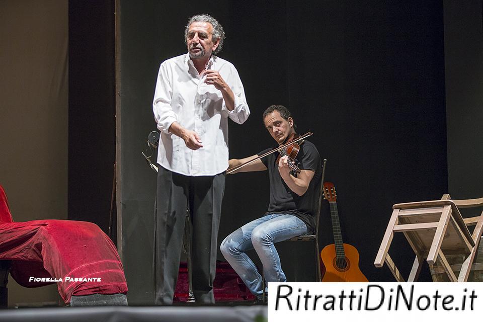 Napoletani a Mosca @ Ridere 2014 Ph Fiorella Passante