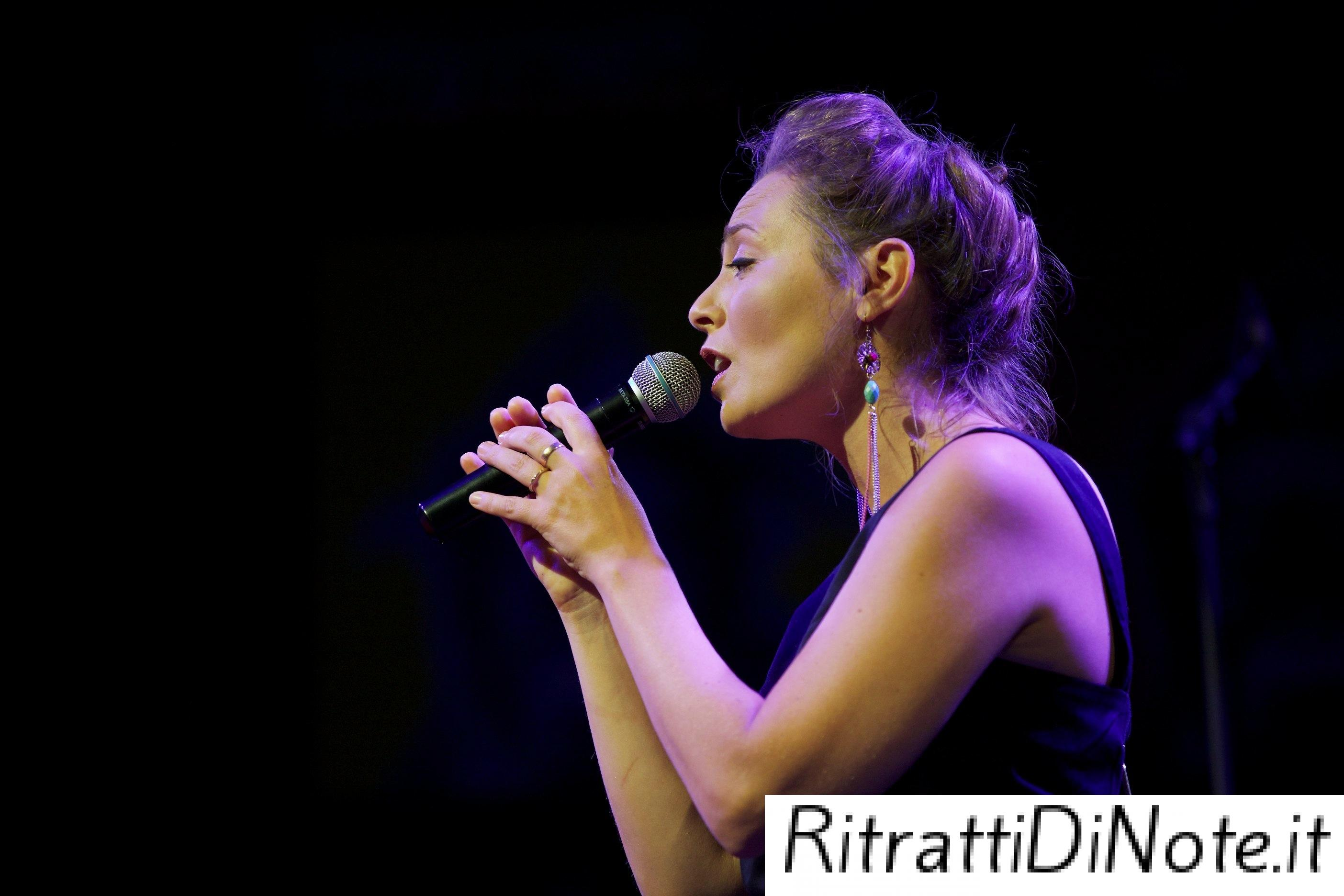 Mira Awad @ Negro Festival Ph Anna Vilardi