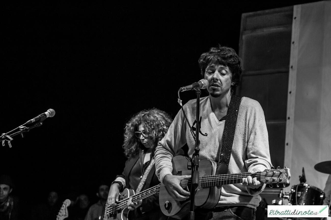 Rockalvi Festival 2014 ph Luigi Maffettone