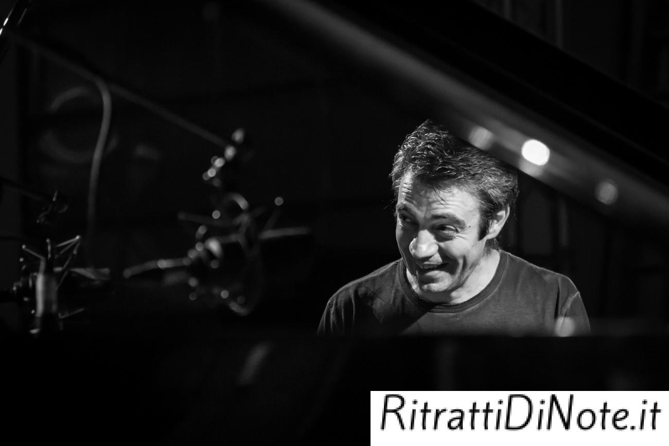 Andrea Pozza e Dick De Graaf @ Forum Universale delle culture by Live Tones ph Luigi Maffettone