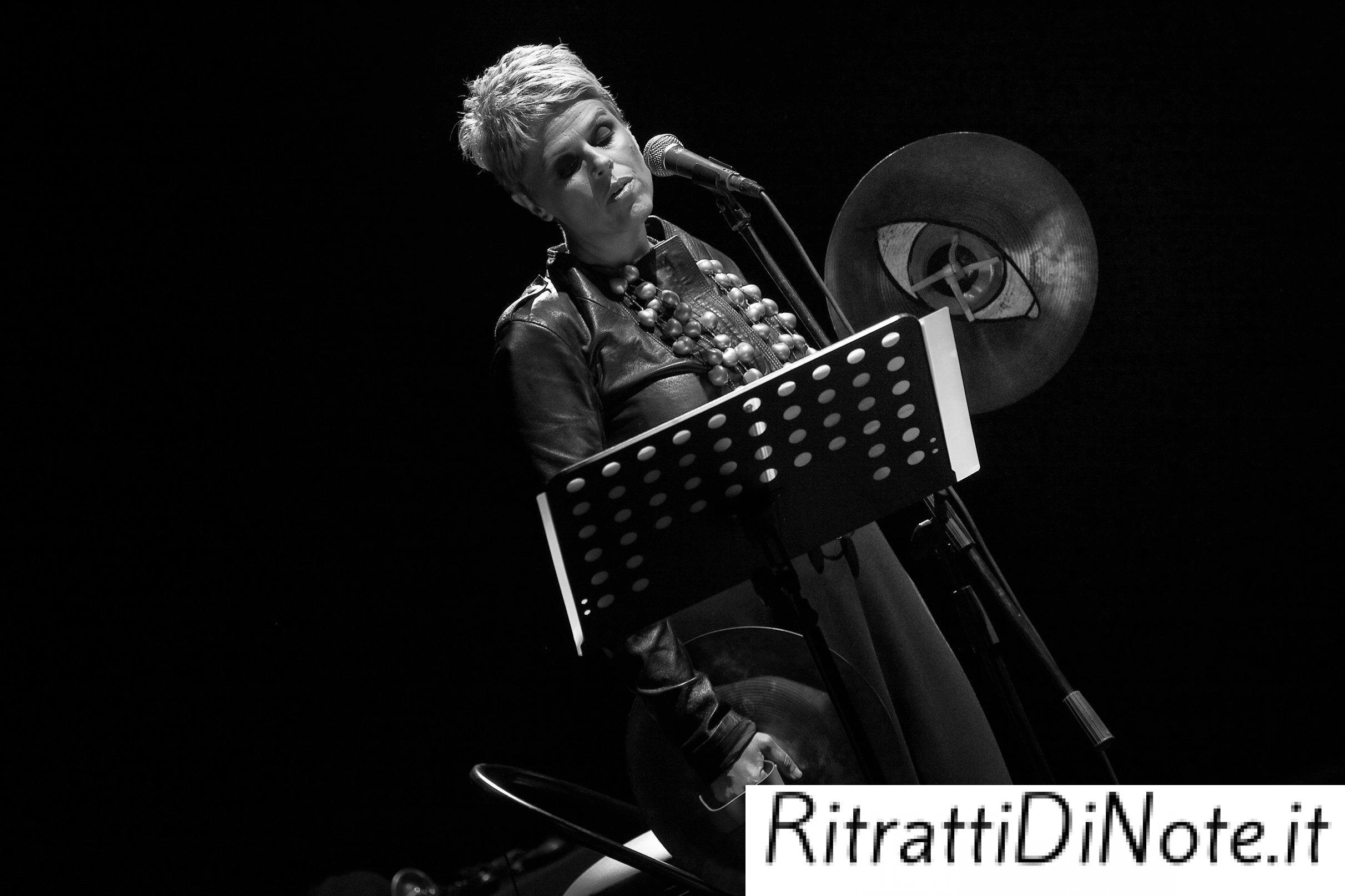 Tosca @ Casamarciano Ph Anna Vilardi