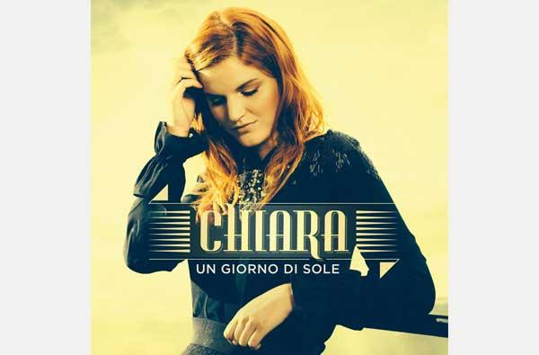 Chiara-Un-Giorno-Di-Sole-album-news