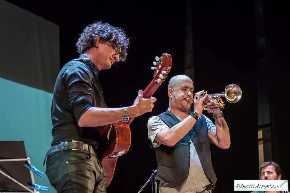 Napoli jazz winter Festival Ph Luigi Maffettone