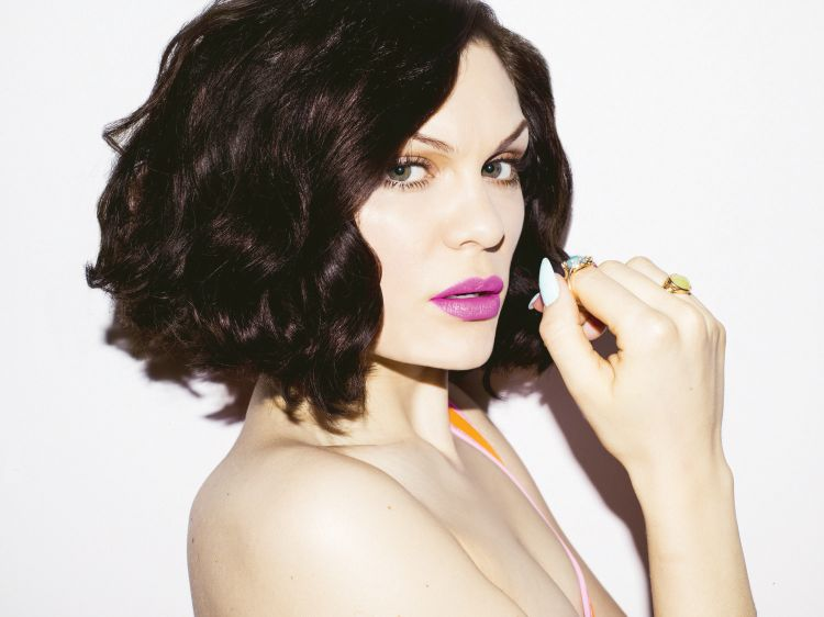 Jessie J Ph Matt Irwin