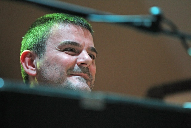 Paolo Di Sabatino Ph Alessandro Pizzarotti