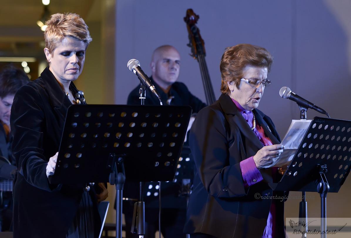 Donne tra musica e parole @ Musei Capitolini Ph Roberta Gioberti