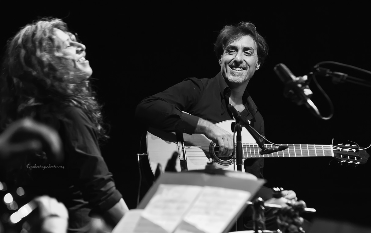 Flamentango Project @ Auditorium Parco della Musica Ph Roberta Gioberti