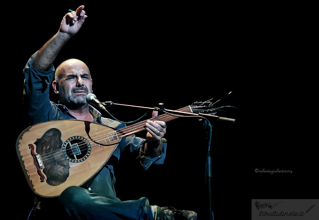 Unavantaluna @ Auditorium Parco della Musica di Roma Ph Roberta Gioberti