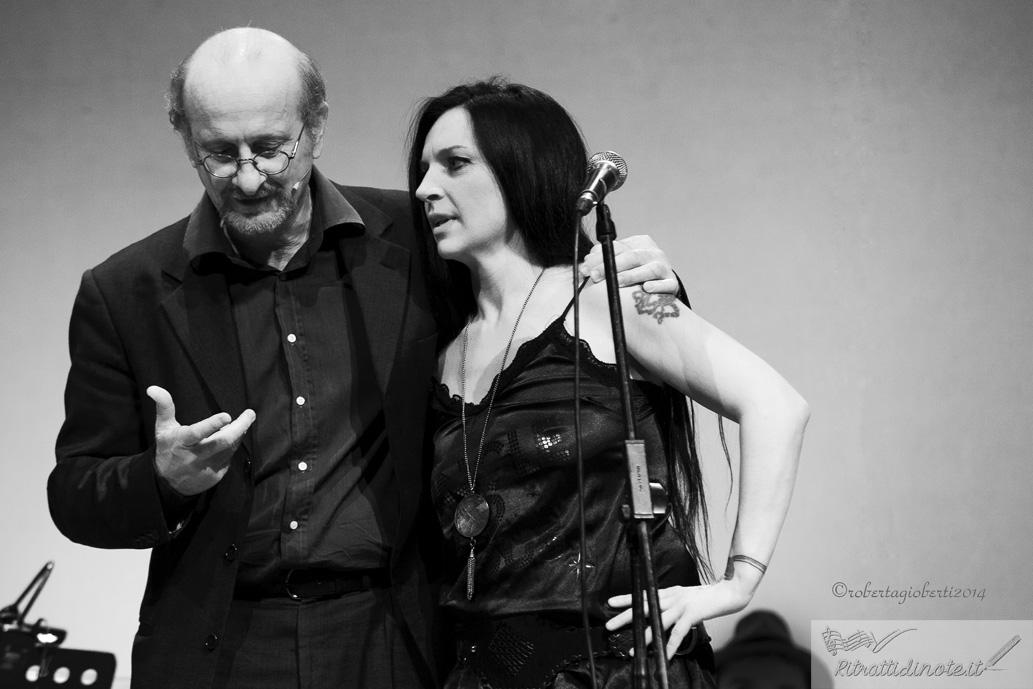Musica e solidarietà al Teatro Vittoria di Roma Ph Roberta Gioberti