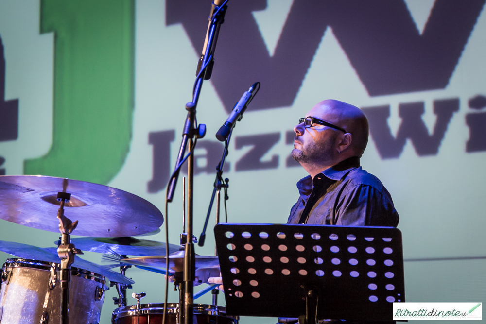 Travel Notes 5et @ Napoli jazz winter Ph Luigi Maffettone