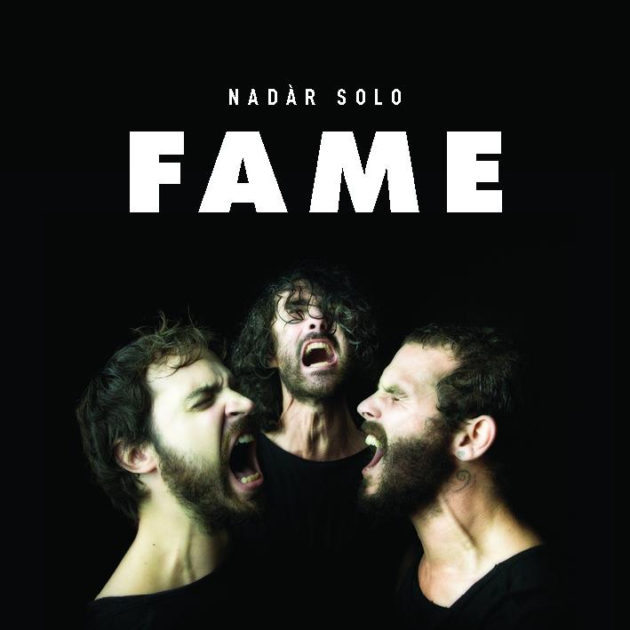 """""""Fame"""" Nadàr Solo Ph Annapaola Martin"""
