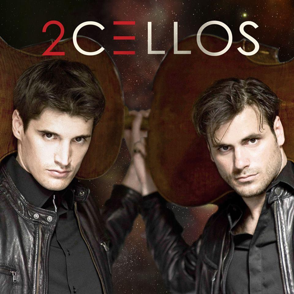 2Cellos