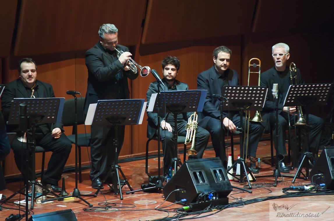 Orchestra Operaia @ Auditorium Parco della Musica - Roma Ph Roberta Gioberti