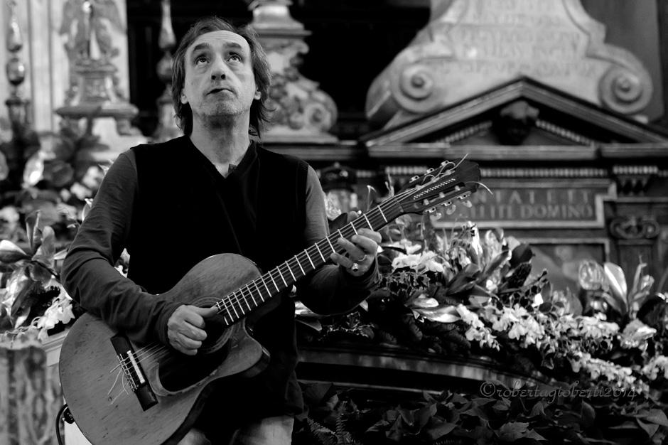 Concerto di Santo Stefano @ Ara Coeli - Roma Ph Roberta Gioberti